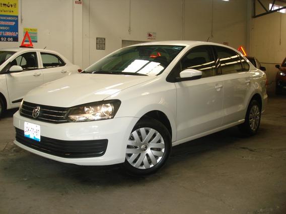 Volkswagen Vento Startline Factura De Agencia Llantas Nuevas