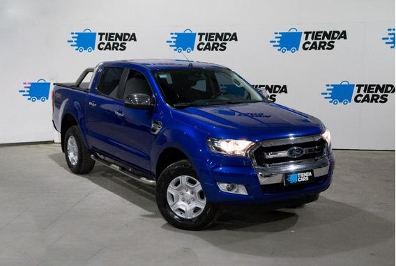 Ford Ranger 3.2 Xlt 2018