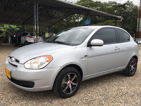 Hyundai Accent Full Equipo 2011