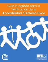 Imagen 1 de 1 de Guía Integrada Para La Verificación De La Accesibilidad 2010