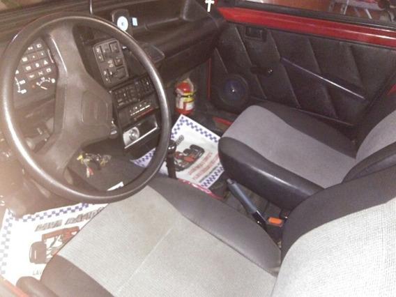 Fiat Mille 1994