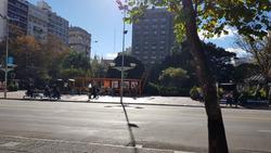 Av. 18 De Julio Frente A Plaza Del Entrevero