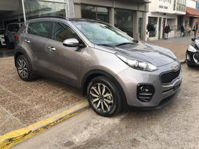 Kia Sportage Ex Full Diesel Con Entrega Inmedia Todos Los Co