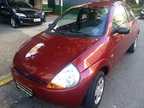 Ford Ka 1.0 Gl 3p 2000 (aceito Cartão)