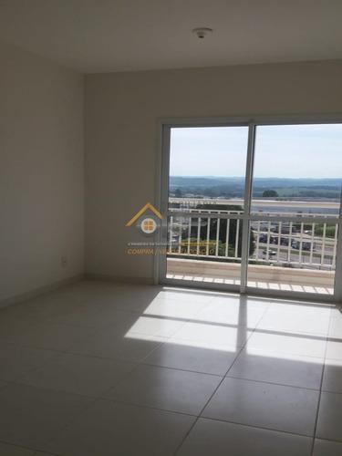Imagem 1 de 16 de Apartamento - Ap00564 - 69182603
