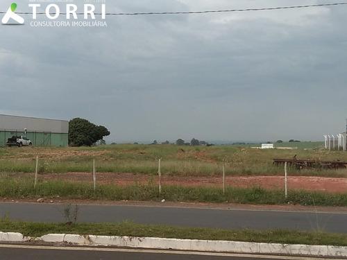 Vende Terreno Comercial/industrial Em Birigui De 1.000,00m² Até 10.000,00m² - Te00717 - 34976026