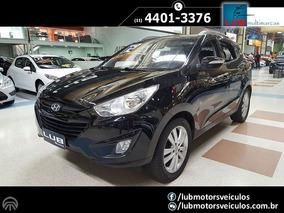 Hyundai Ix35 2.0 16v 2012