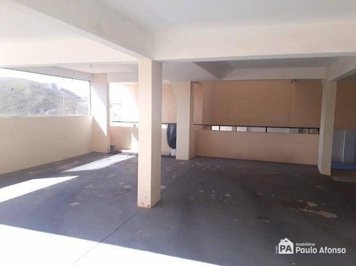 Imagem 1 de 11 de Apartamento Com 3 Dormitórios À Venda, 66 M² Por R$ 270.000,00 - Jardim Centenário - Poços De Caldas/mg - Ap0475