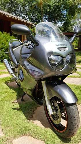 Suzuki  750 F 2003/04