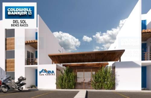 Departamento En Venta, Guaymas, Sonora