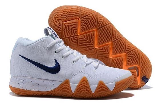 Tenis Nike Kyrie 4 Irving Na Caixa Varias Cores Frete Gratis