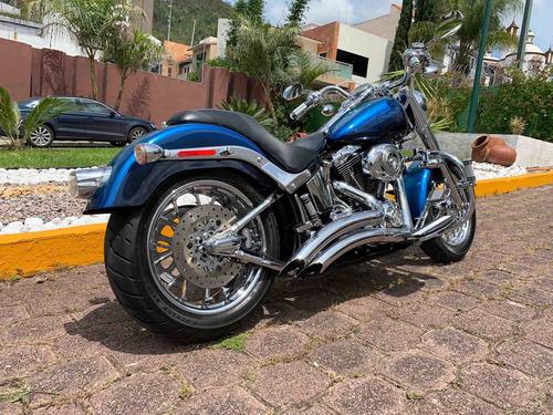 Imagen 1 de 15 de Harley Davidson Fatboy