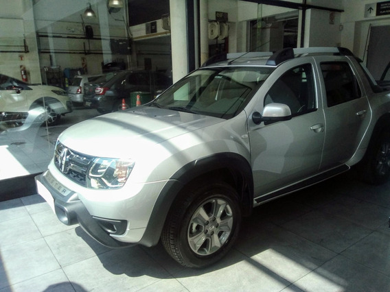 Renault Duster Oroch 2.0 Outsider Plus 2.0 4x4 (ra)