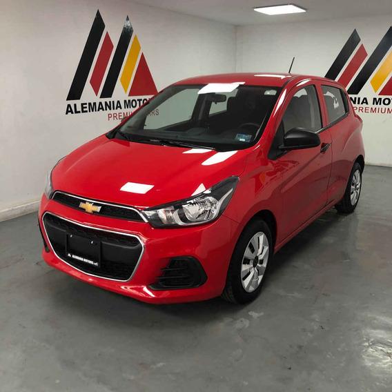 Chevrolet Spark 2018 5p Lt L4/1.4 Aut