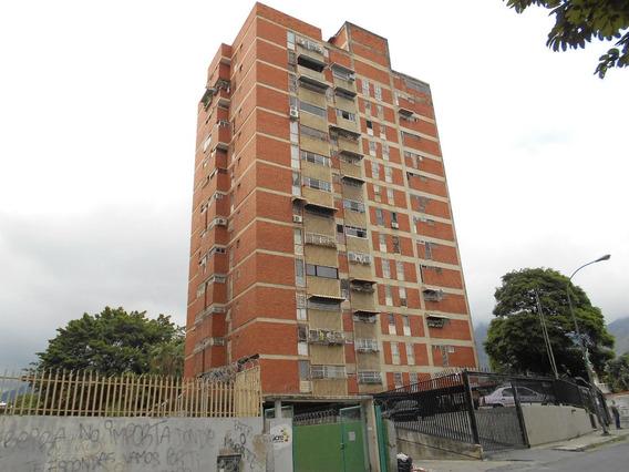 Apartamentos En Venta En Los Ruices 20-12757 Asdrubal