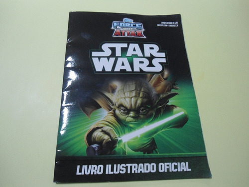 Album De Cards Star Wars