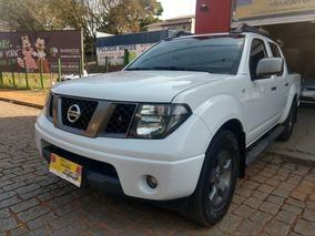 Nissan Frontier 2.5 Le Attack Cab. Dupla Aut. 4p