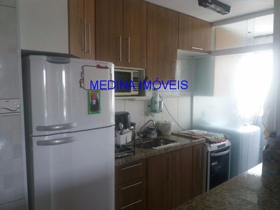 Apartamento Com Móveis À Venda - Ap00154 - 32052651