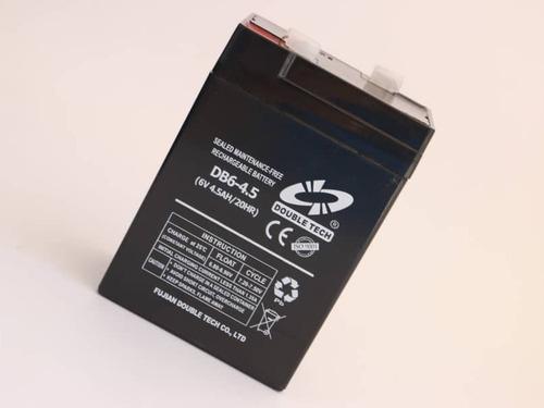 Batería 6v 4amp
