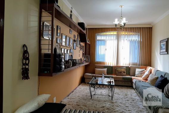 Apartamento À Venda No Santa Lúcia - Código 249468 - 249468