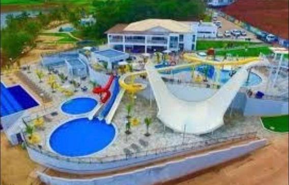Vendo: Apartamento No Resort Do Lago - Caldas Novas
