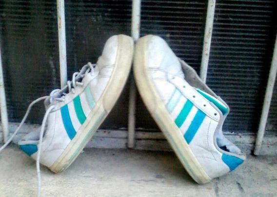 Zapatillas Neo adidas Con Detalle En Una Sola