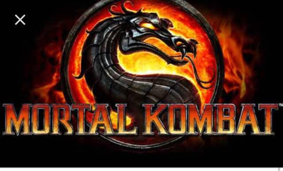 Jogo Ps Vita Mortal Kombat