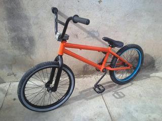 Bicicleta De Bmx Redline Driver 9, Envio Por Mexpost