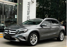 Mercedes Benz Clase Gla 1.6 Gla250 At Sport B.efficiency