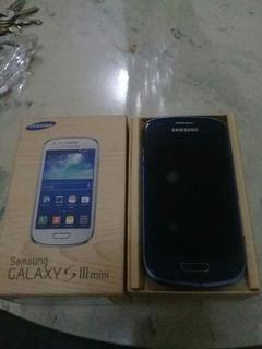 Samsung S3 Mini Para Repuesto (leer Descripcion)¿