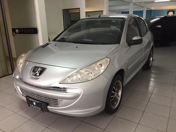 Peugeot 207 Compact 1.4 5 Ptas Xr Active - Mod 2011