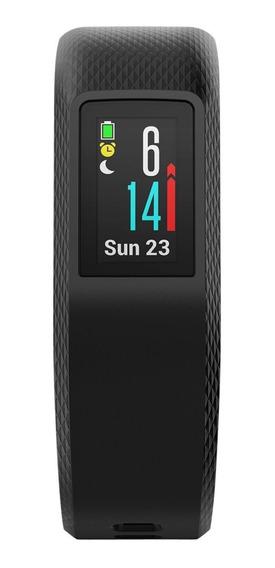 Pulseira Garmin Vivosport Gps Monitor Cardiaco E Atividades