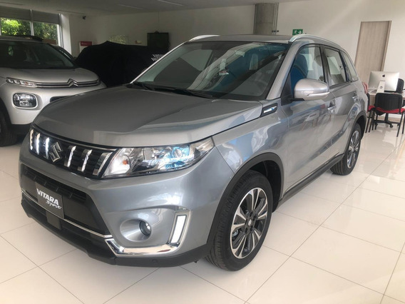 Nueva Vitara Sport All-grip At Glx Fs 0km 2020
