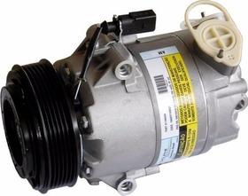 Compressor Delphi Gm - Corsa Do Ano De 2004 À 2017