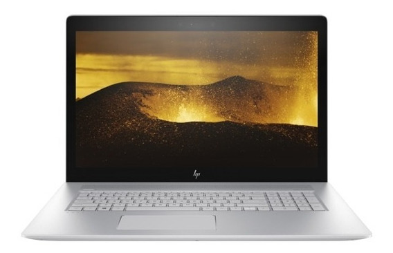 Notebook Hp Envy Intel Core I7 8550u 17,3 16gb Ssd 1.024 Gb