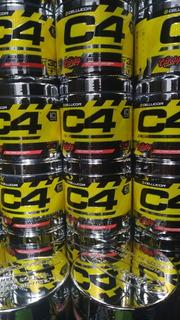 Pré Treino C4 Cellucor 30 Doses Importado