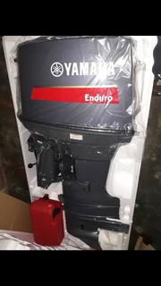 Motor Fuera De Borda Yamaha 75