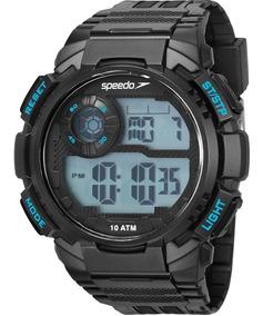 Relógio Speedo Masculino Original Sport Nota 80642g0evnp2