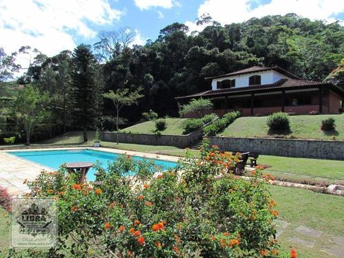 Expetacular Casa De Campo - Ca0007