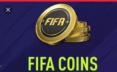 Monedas Fifa 20 10 K 15 Pesos
