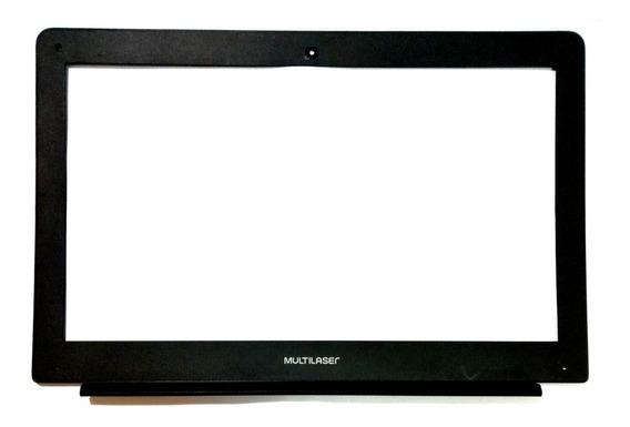 Moldura Da Tela P/ Notebook Multilaser Legacy Pc101 102 103