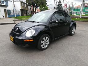 Volkswagen New Bettle