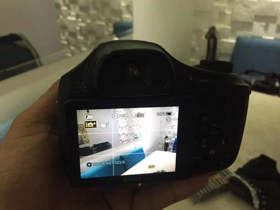 Sony Hx300 Hd Zoom 50x (20.4 Mega Pixels)