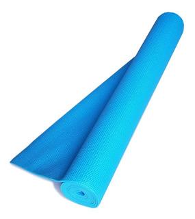 Tapete De Yoga Mat - Esteira De Yoga Em Eva Super Flexível