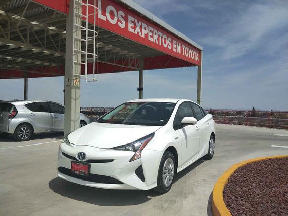 Toyota Prius 2018 5p Base Hibrido L4/1.8 Aut