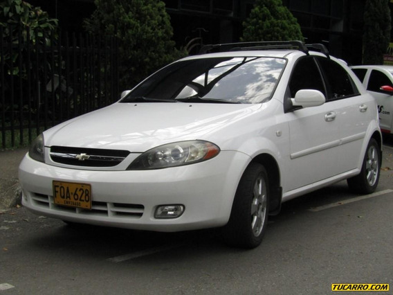Chevrolet Optra Ltz