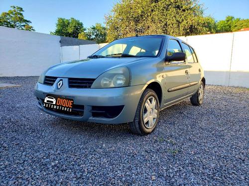 Renault Clio 1.2 Authentique Aa Da 2007