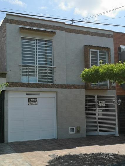 Se Vende Casa Hermosa Portal De Santa Ana