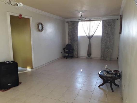 Apartamento En Alquiler Res. Jacinto Lara. Barquisimeto