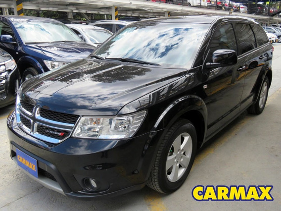 Dodge Journey 2.4 Aut 2016 Financiacion Hasta El 100%